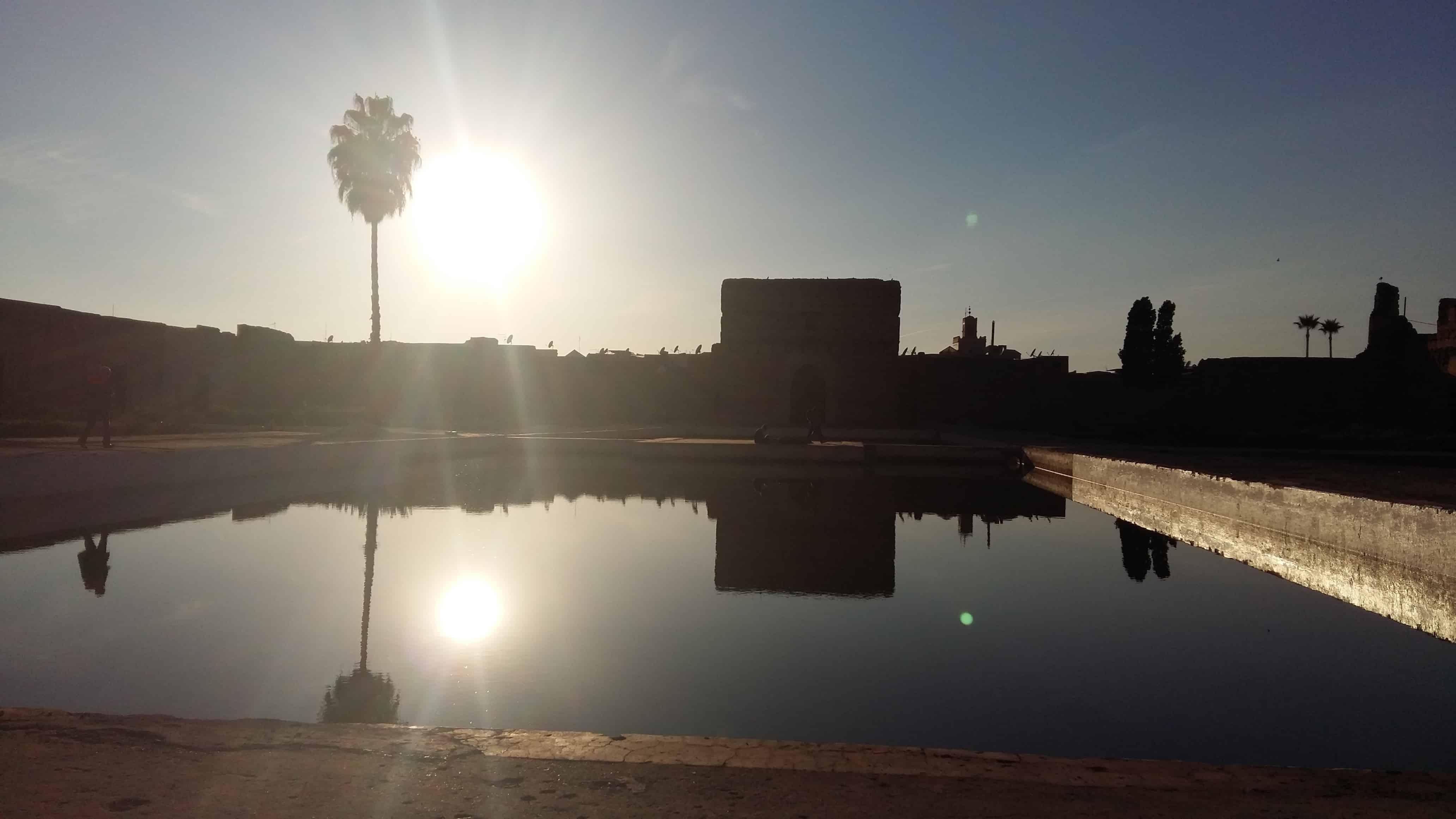 Marocco. Giorno 2 – Marrakech