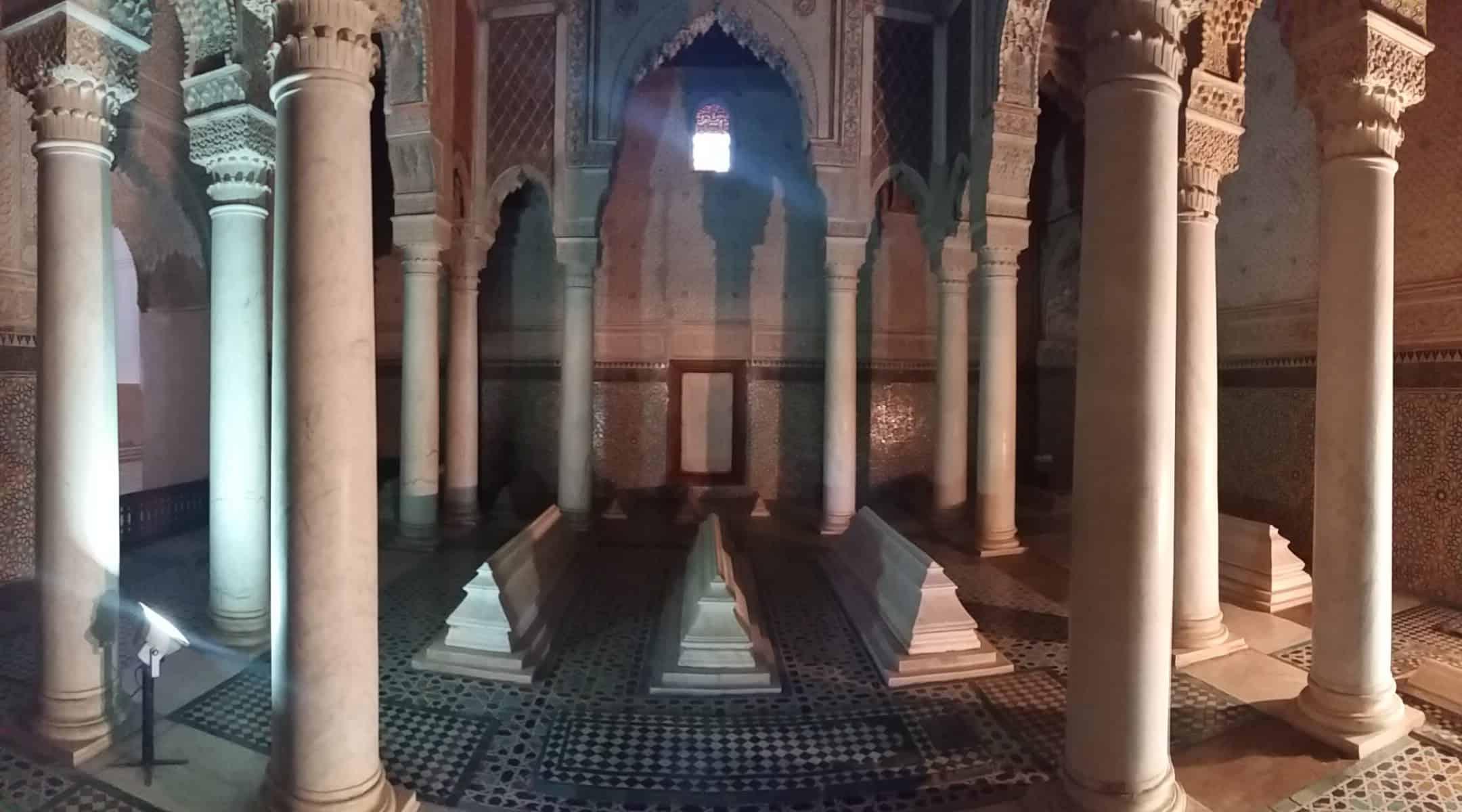 Marocco. Giorno 3 – Marrakech