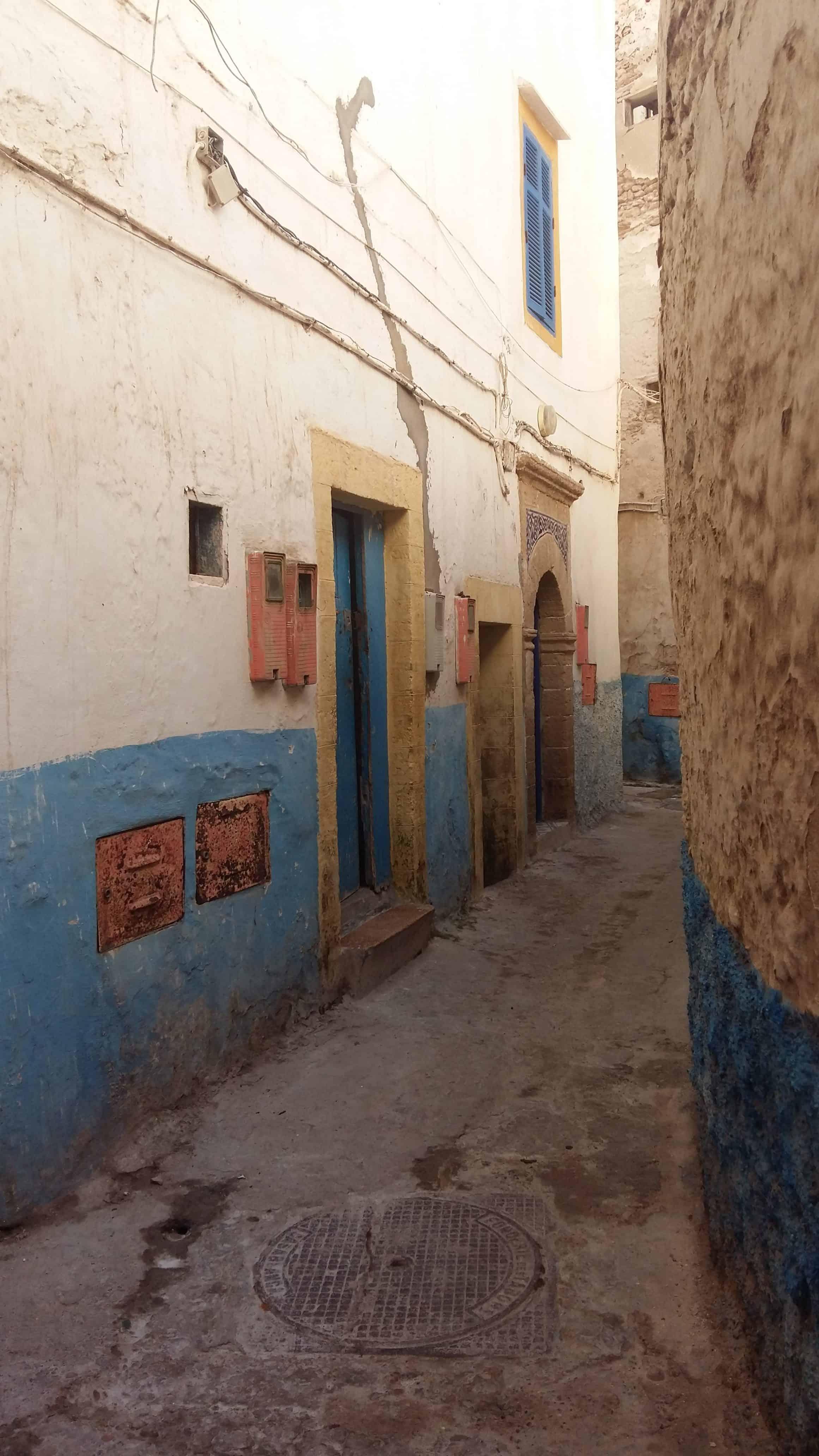 Marocco. Giorno 5 – Essaouira