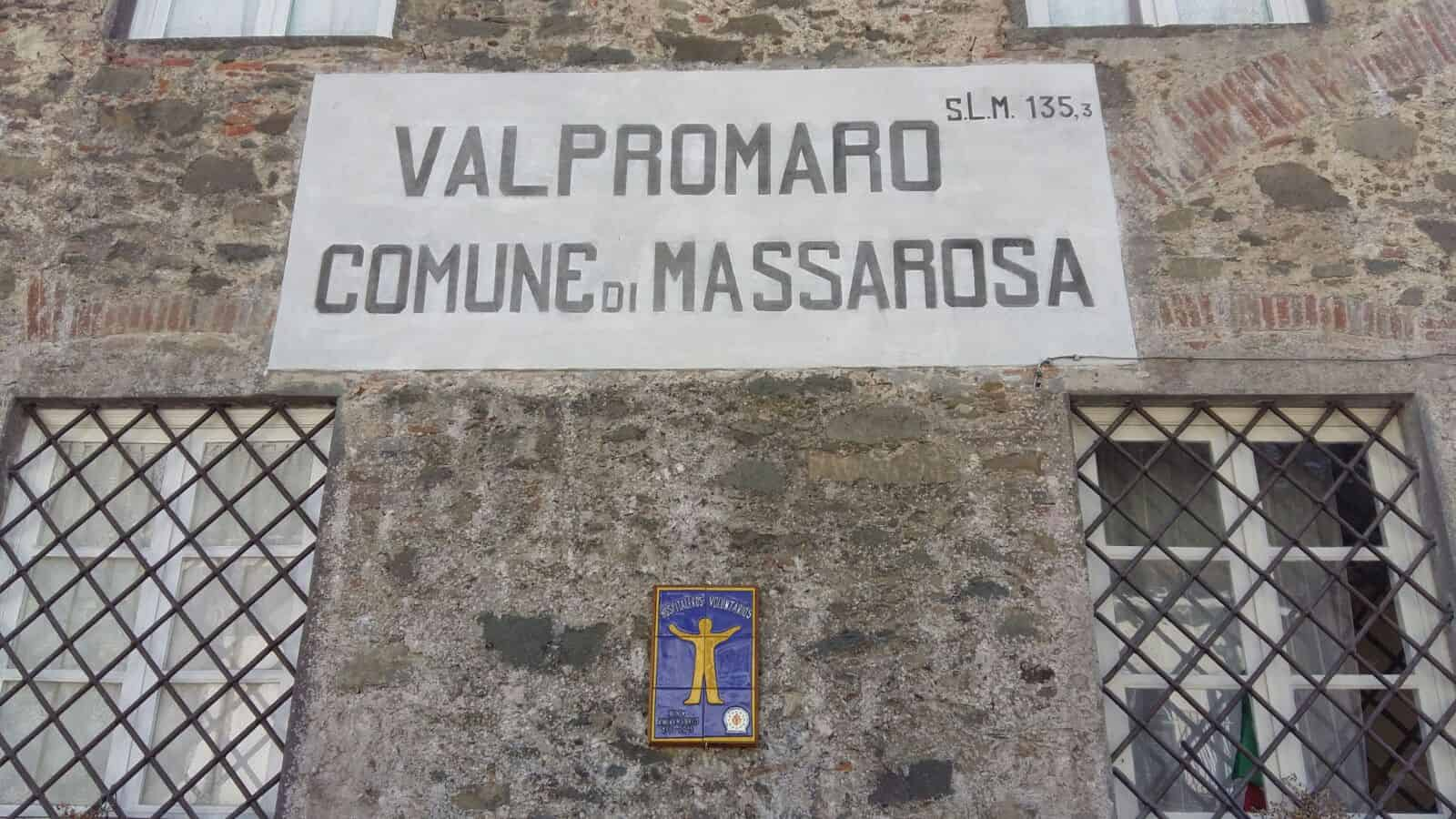 Via Francigena. Giorno 24 – da Pietrasanta a Valpromaro