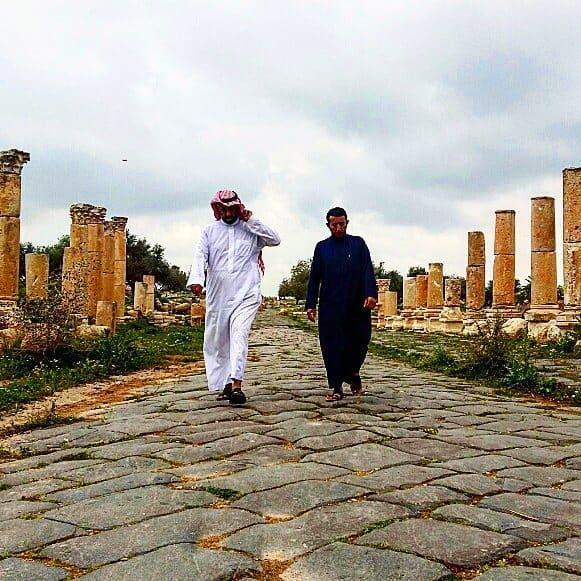 Giordania. Giorno 3 – I piani sono fatti per essere cambiati
