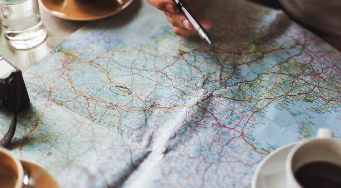 Carpe Diem – In viaggio ora o mai più